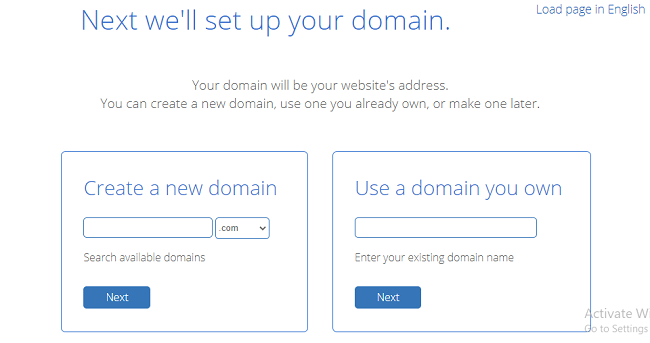 BlueHost-Create-Free-Domain-Name